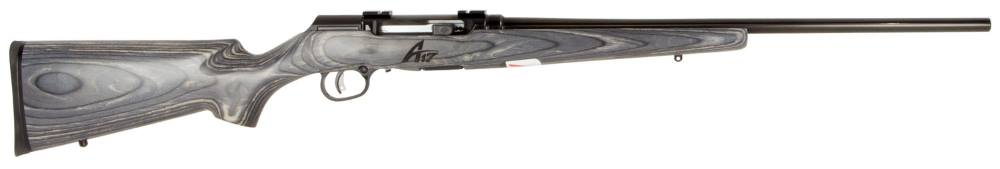 Savage Arms A17 SPORTER 17 HMR