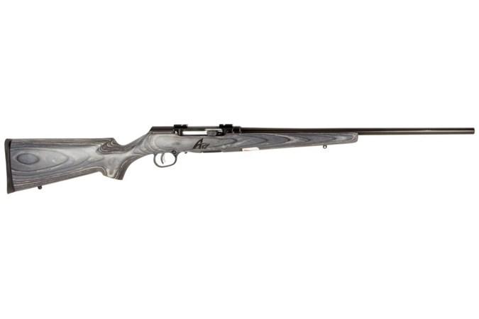 Savage Arms A17 Sporter 17 HMR Rifle