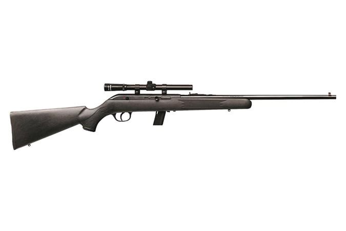 Savage Arms 64 FXP 22 LR Rifle