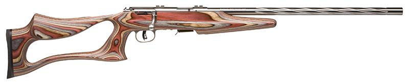 Savage Arms 93 BSEV 22 MAGNUM