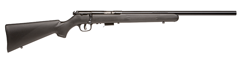 Savage Arms 93R17 FV 17 HMR