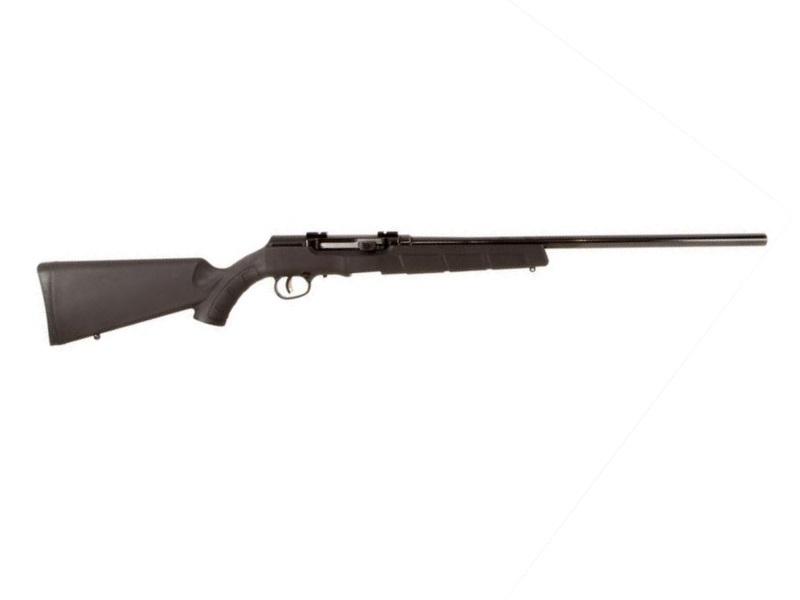 Savage Arms A17 HEAVY BARREL 17 HMR