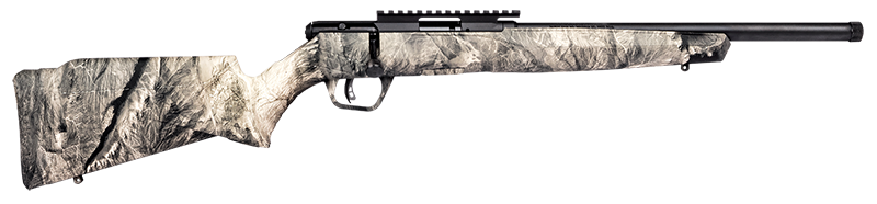 Savage Arms B17FVSR 17 HMR