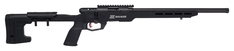 Savage Arms B22 PRECISION 22 LR