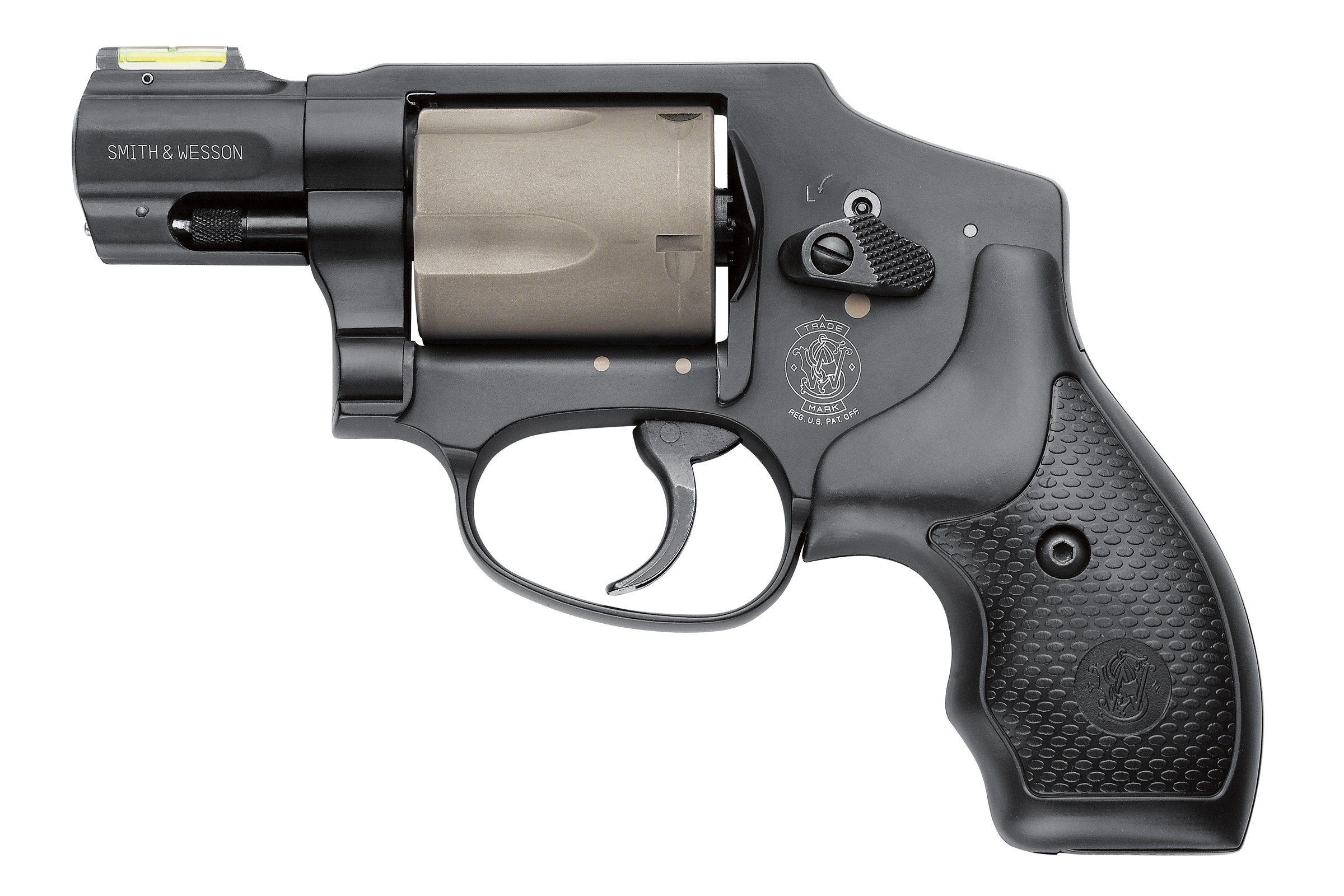 Smith and Wesson 340PD 357 MAGNUM | 38 SPECIAL