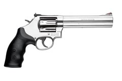 """Smith and Wesson 686 Plus 357 Magnum 