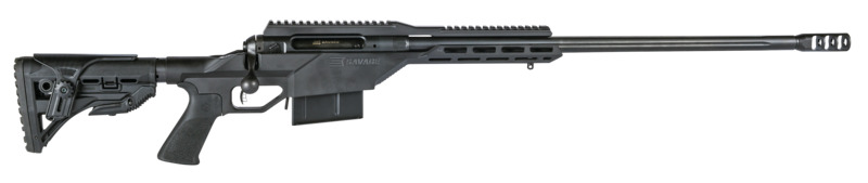 Savage Arms 110BA STEALTH 300 WIN MAG