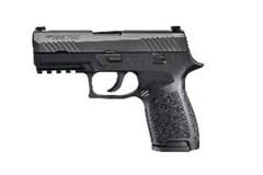 SIG SAUER P320 Compact Mass Compliant 9mm