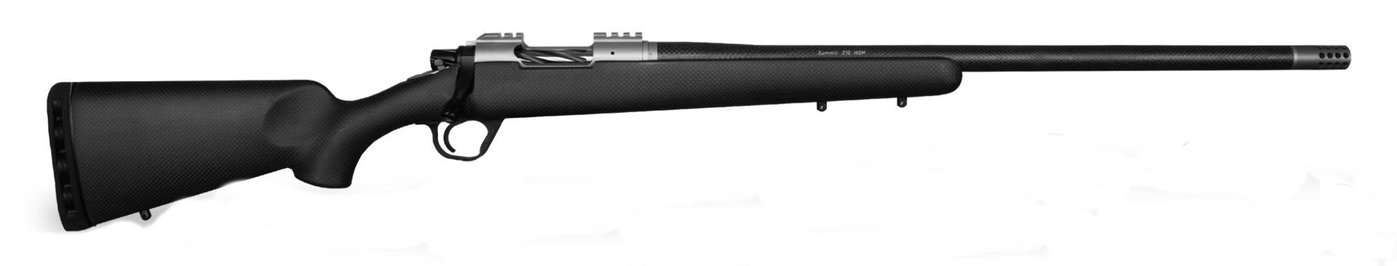 Christensen Arms SUMMIT TI 6.5 PRC