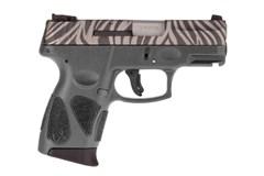 Taurus G2C Zebra 9mm
