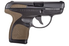 "Taurus Spectrum 380 ACP  Item #: TA1007031119 / MFG Model #: 1007031119 / UPC: 725327613961 SPECTRUM 380ACP BLK/FDE 2.8"" # 1007031119 | FDE ACCENTS"
