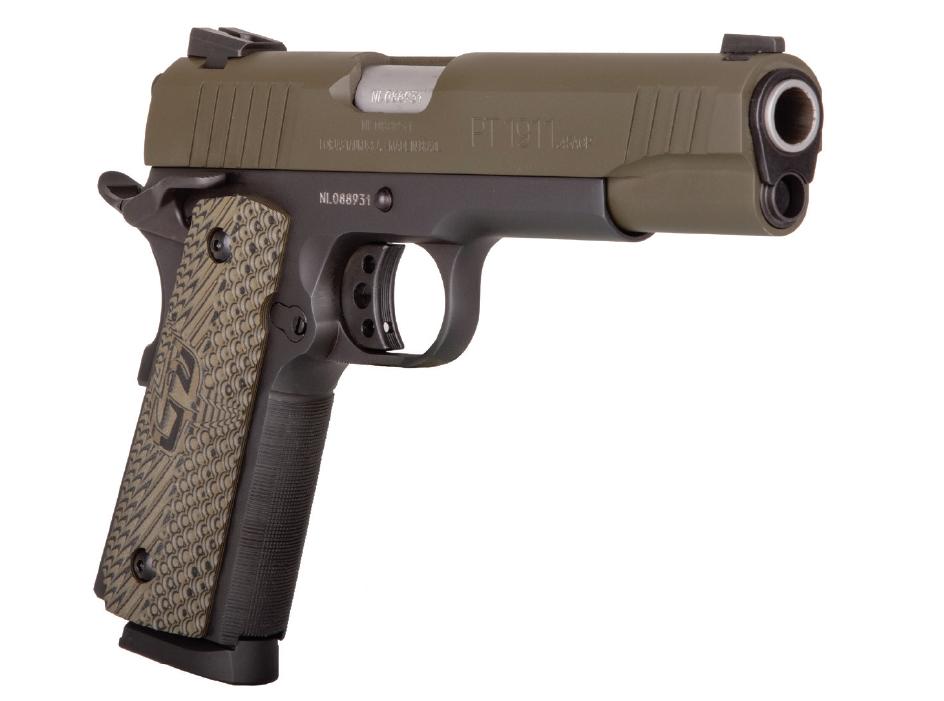 Taurus 1911FS 45 ACP