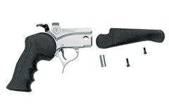 Thompson Center Encore Pro Hunter Frame Multi  Item #: TC1876 / MFG Model #: 08151876 / UPC: 090161033924 PROHUNTER PISTOL FRAME SS/SYN 08151876 | STAINLESS