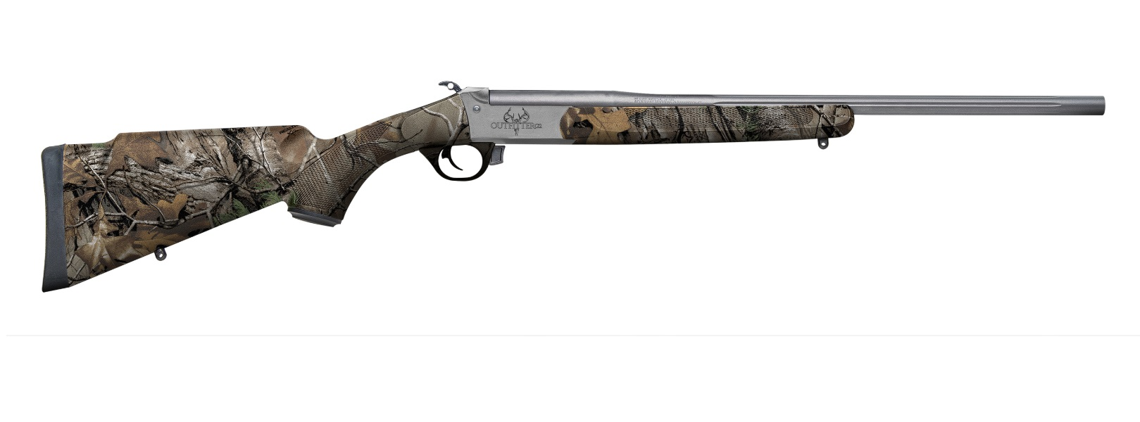 Traditions OUTFITTER G2 44 MAGNUM | 44 SPECIAL