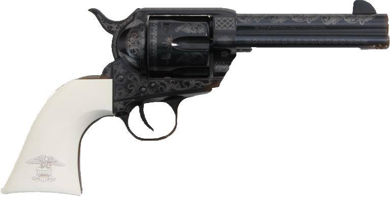 Traditions 1873 SINGLE ACTION LIBERTY 45 COLT