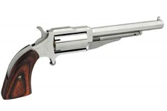 North American Arms The Earl 22 Magnum