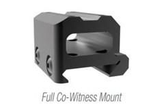 Trijicon MRO Full Co-Witness Mount