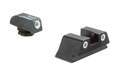Trijicon Glock 42/43 3-Dot Night Sights