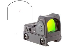 Trijicon RMR Type 2 Adjustable LED