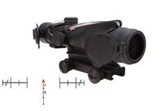 Trijicon ACOG Army Rifle Combat Optic 223 Rem | 5.56 NATO