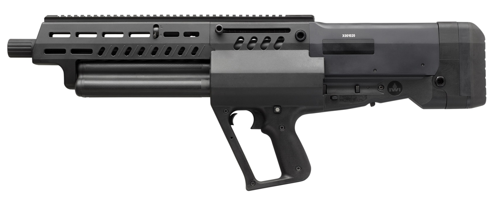 IWI - Israel Weapon Industries TAVOR TS12 BULLPUP 12 GAUGE