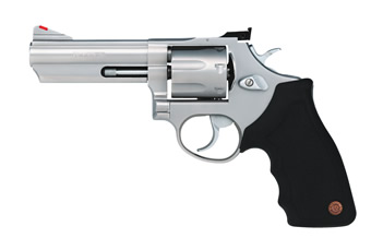 Taurus 66 357 MAGNUM | 38 SPECIAL