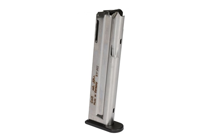 Walther Arms Colt 1911 Magazine 22 LR Accessory-Magazines