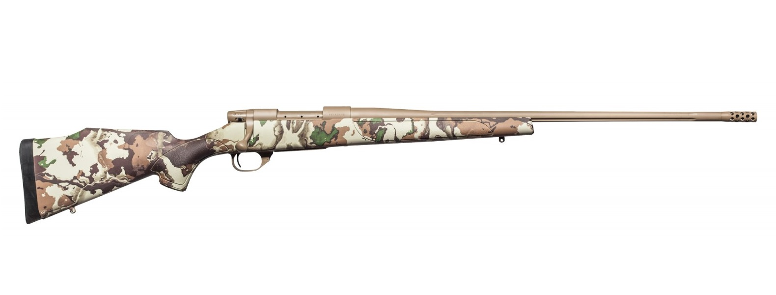 Weatherby VANGUARD FIRST LITE 300 WBY MAG