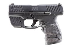 Walther Arms PPS M2 Crimson Trace 9mm