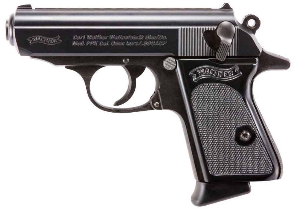 Walther Arms PPK 380 ACP