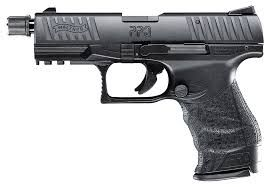 Walther Arms PPQM2 22 LR