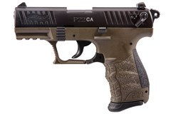 Walther Arms P22 Military 22 LR