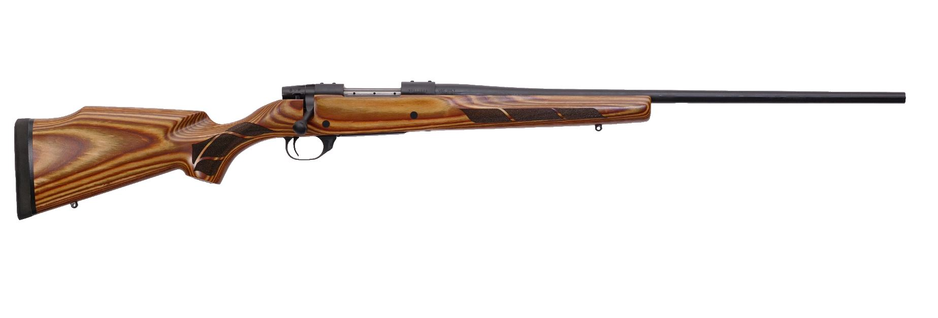 Weatherby VANGUARD SPORTER LAMINATE 300 WBY MAG