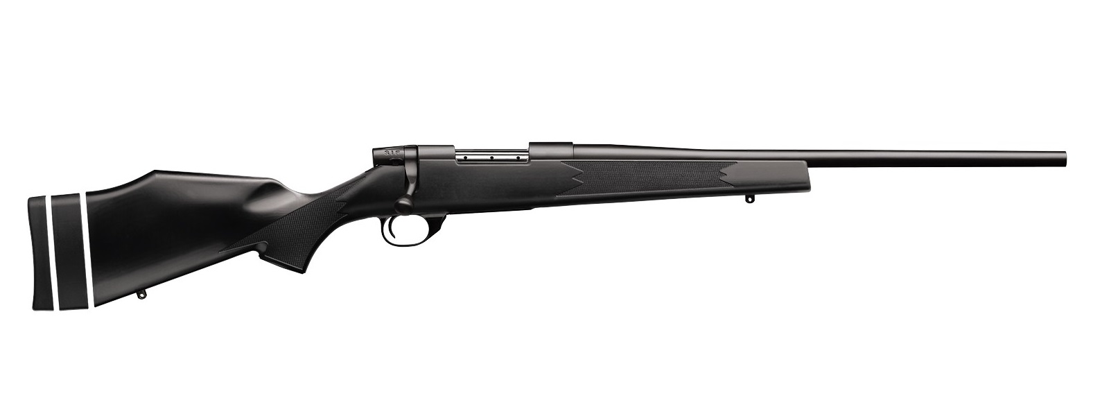 Weatherby VANGUARD S2 YOUTH 7MM-08