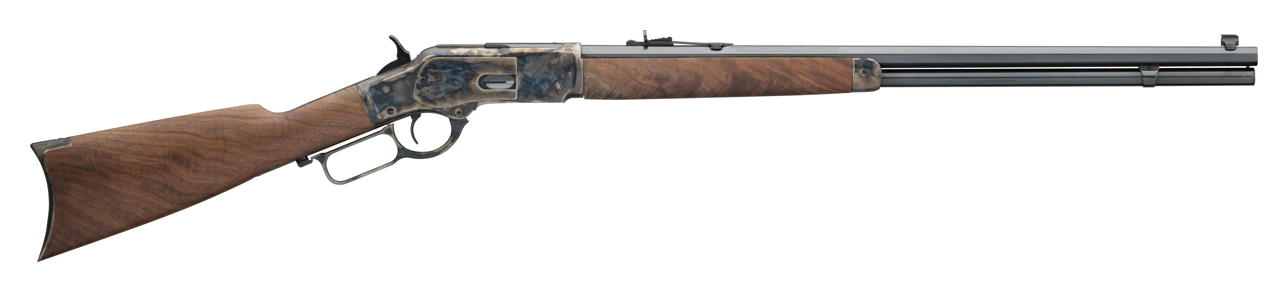 Winchester 1873 SPORTER 44-40