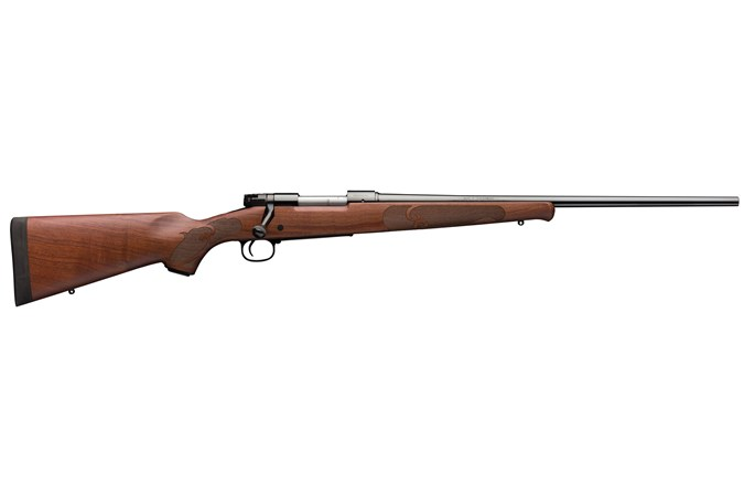 Winchester Model 70 Featherweight 30-06 Rifle - Item #: WI535200228 / MFG Model #: 535200228 / UPC: 048702002212 - M70 FEATHERWEIGHT 3006 NS