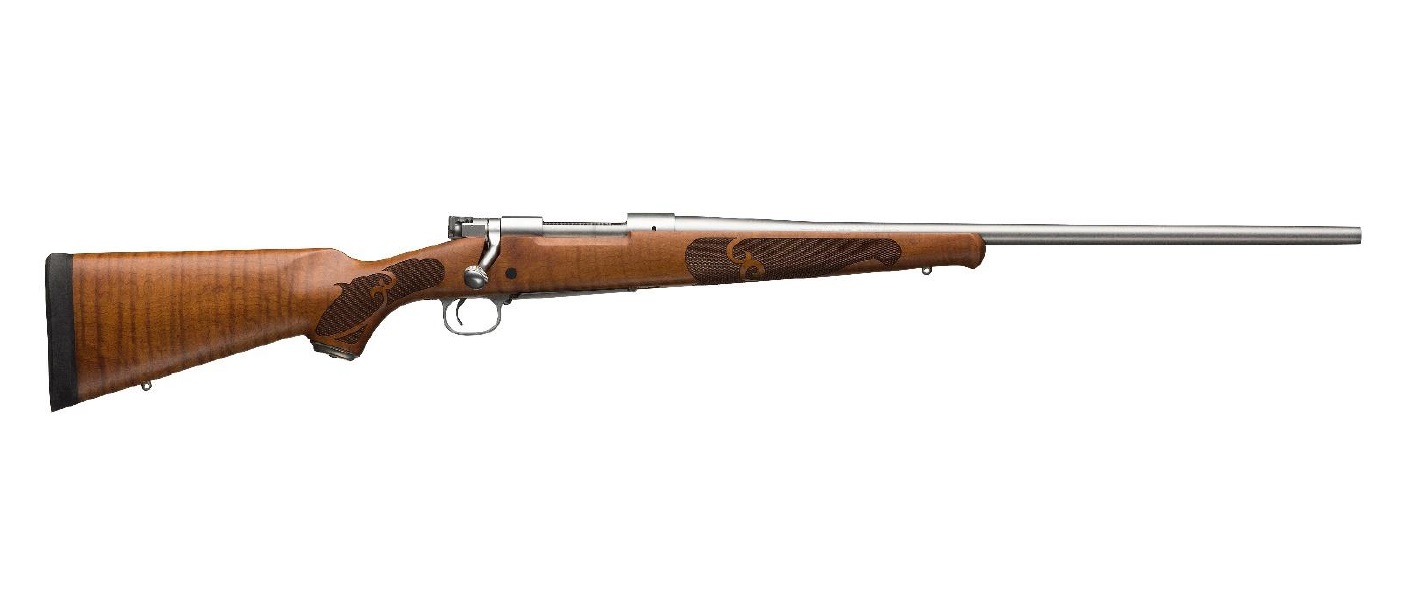 Winchester MODEL 70 FEATHERWEIGHT SS 300 WSM