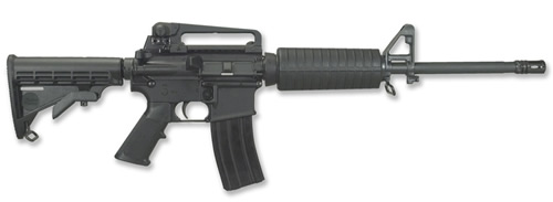 Windham Weaponry R16A4T 223 REM | 5.56 NATO