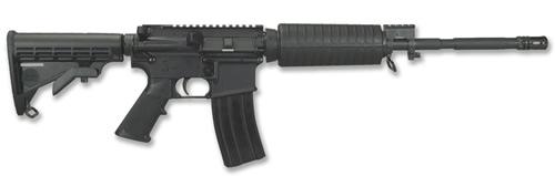 Windham Weaponry R16M4FTT 223 REM | 5.56 NATO