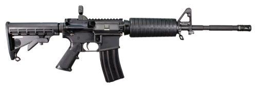 Windham Weaponry R16M4LHRFT 223 REM | 5.56 NATO
