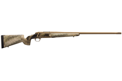 Browning X-Bolt Hells Cnyn LR McMillan 300 Rem Ultra Mag