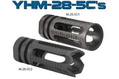 Yankee Hill Machine Company Phantom Flash Hider 223 Rem | 5.56 NATO