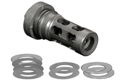 Yankee Hill Machine Company 30Cal LTA Muzzle Brake 30 Caliber | 7.62mm