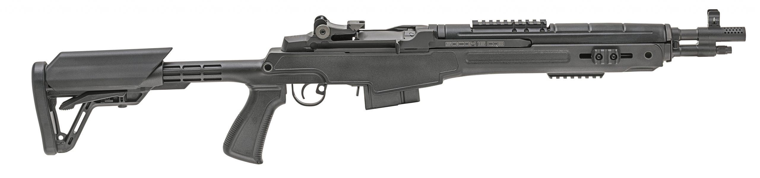 Springfield Armory M1A SOCOM 7.62 X 51MM | 308 WIN