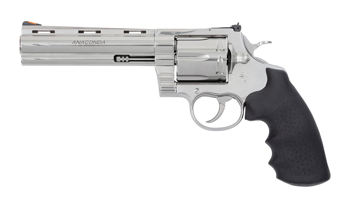 Colt ANACONDA 44 MAGNUM | 44 SPECIAL