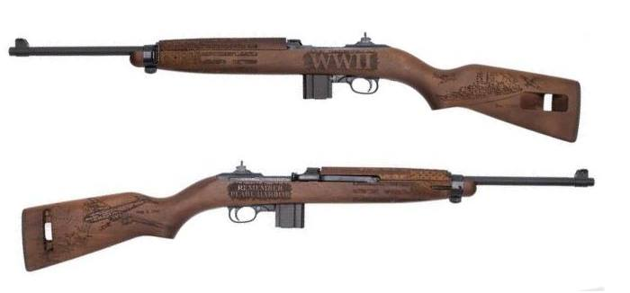 Auto-Ordnance - Thompson M1 CARBINE