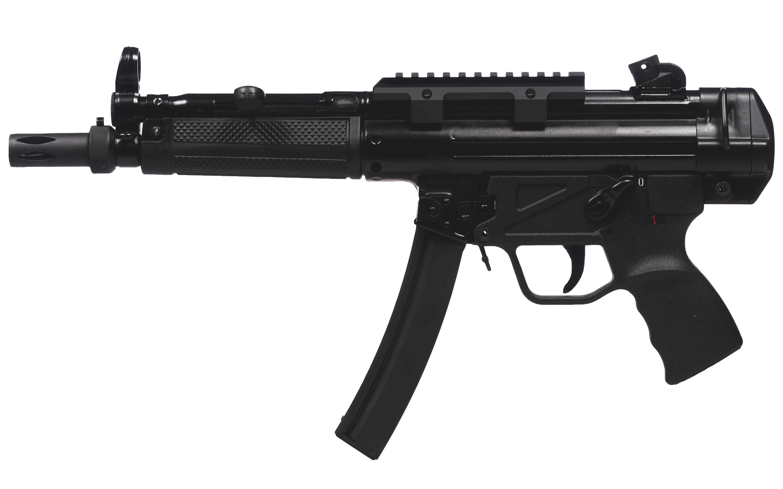 Century Arms MICRO DRACO 9MM