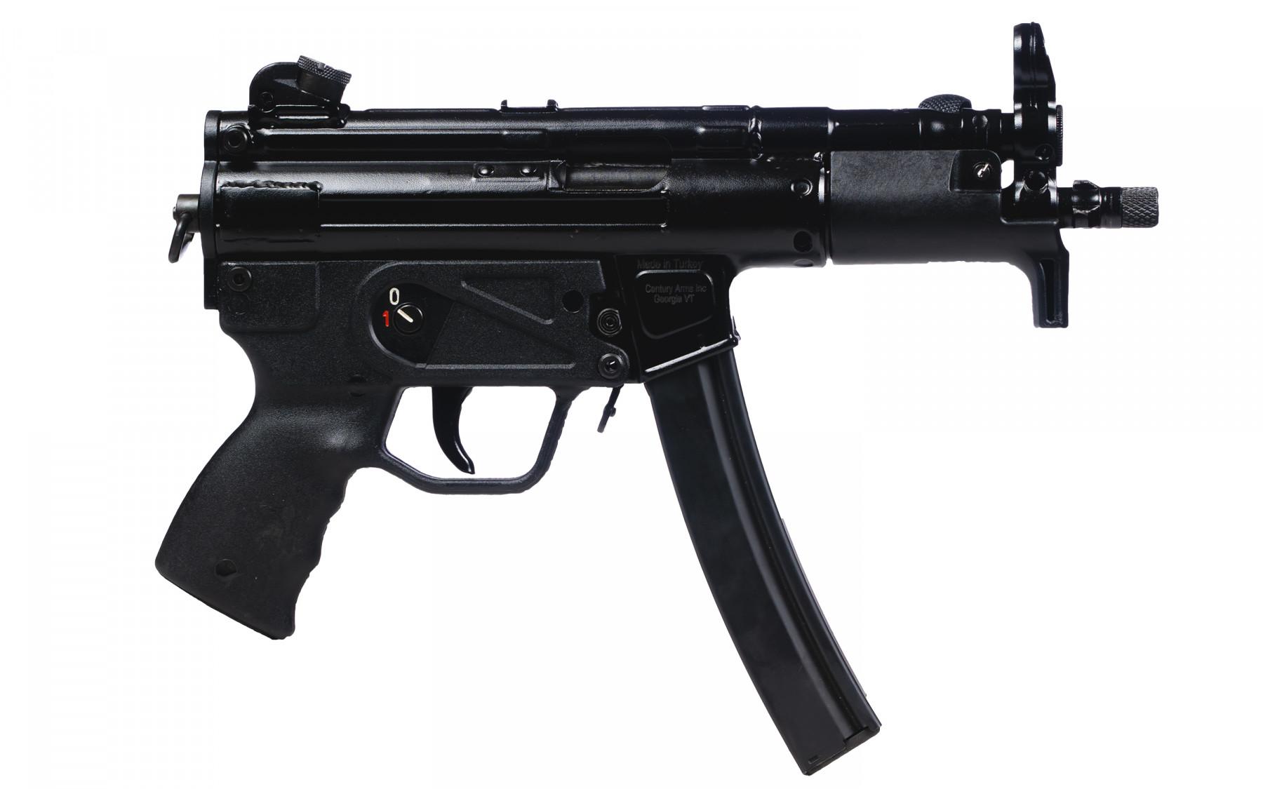Century Arms AP5 9MM