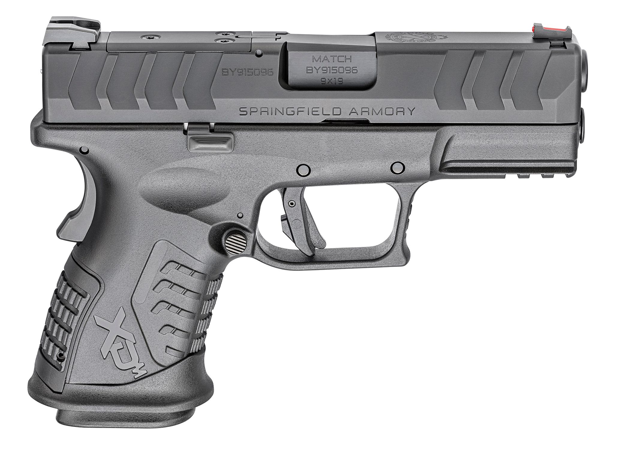 Springfield Armory XD(M) ELITE COMPACT 9MM