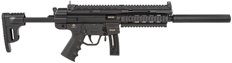 American Tactical Inc GSG-16 CARBINE 22 LR